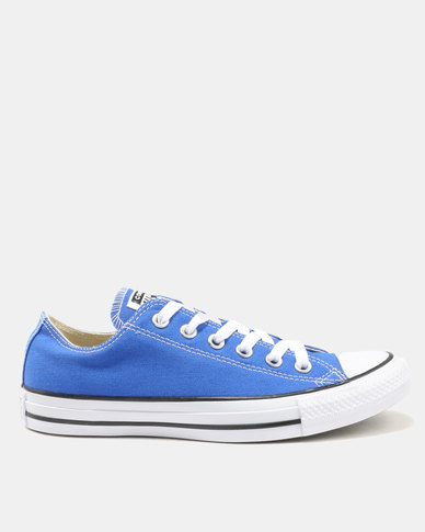 f4664a0eb75933 Converse Chuck Taylor All Star Sneakers Hyper Royal
