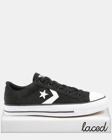 Converse Star Player - Ox - BlackWhite/Black