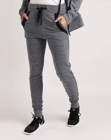 Rip Curl Surf Threads Tracky Charcoal