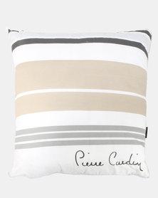Pierre Cardin Griffin Scatter Cushion Multi