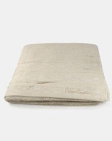 Pierre Cardin Bath Sheet Mushroom