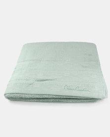 Pierre Cardin Bath Sheet Duckegg