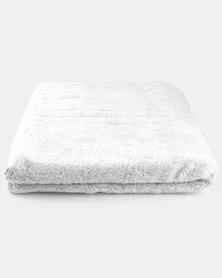 Pierre Cardin Bath Towel White
