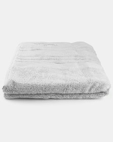 Pierre Cardin Bath Towel Grey
