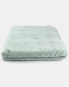 Pierre Cardin Bath Towel Duckegg