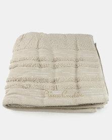 Pierre Cardin Hand Towel Mushroom