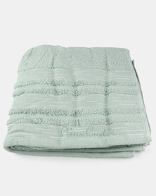 Pierre Cardin Hand Towel Duckegg