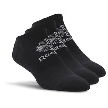 Foundation Unisex No Show Sock - 3pair