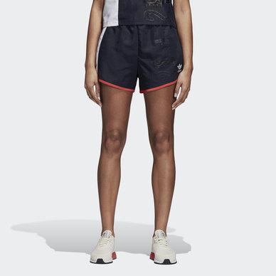 Active Icons Shorts