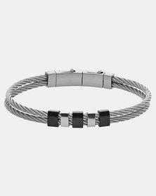 Skagen Vinther Steel Bracelet Multi