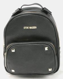 Steve Madden Bmatt Backpack Black