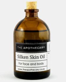 The Apothecary Silken Skin Oil