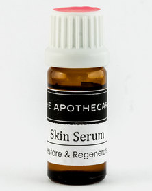 The Apothecary Restore and Regenerate Facial Serum