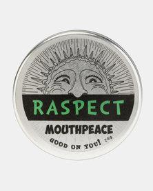 The Apothecary RAspect MouthPeace Lip Balm