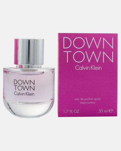 Calvin Klein Downtown EDP 50ML (Parallel Import)