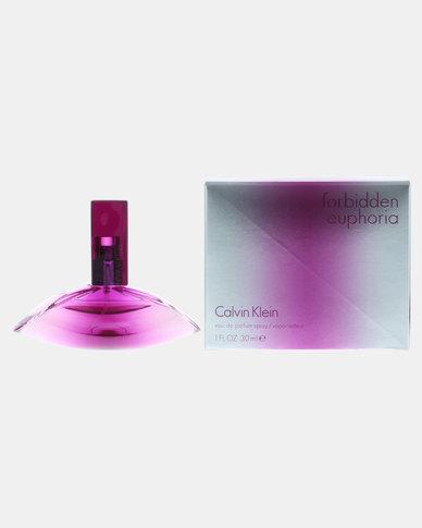 Calvin Eau De Klein 30mlparallel Euphoria Import Parfume Forbidden qMUpVSz