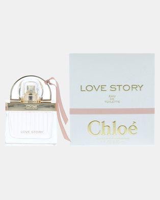 Chloe Love Story EDT Spray 30ml (Parallel Import)