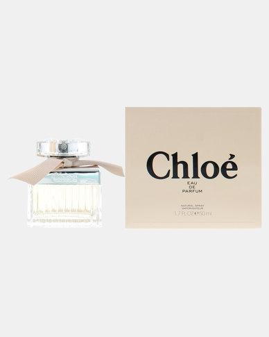Chloe EDP Spray 50ml - New (Parallel Import)