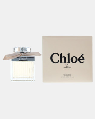 Chloe New EDP 75ml (Parallel Import)