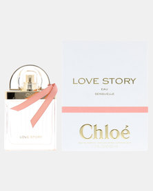 Chloe Love Story Eau Sensuelle EDP 50ml (Parallel Import)