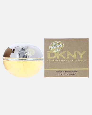 Dkny Golden Delicious Eau De Parfum 100ml Parallel Import Zando