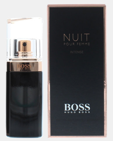 Hugo Boss Nuit Intense Femme Eau De Parfum 30ml Parallel Import