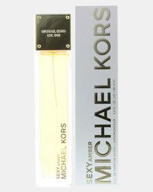 Michael Kors Sexy Amber Eau De Parfum 100ml (Parallel Import)
