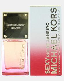 Michael Kors Sexy Rio De Janeiro Eau De Parfum 30ml (Parallel Import)