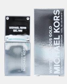 Michael Kors White Luminous Gold Eau De Parfum 30ml (Parallel Import)