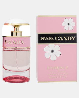 Prada Candy Florale Eau De Toilette 30ml (Parallel Import)