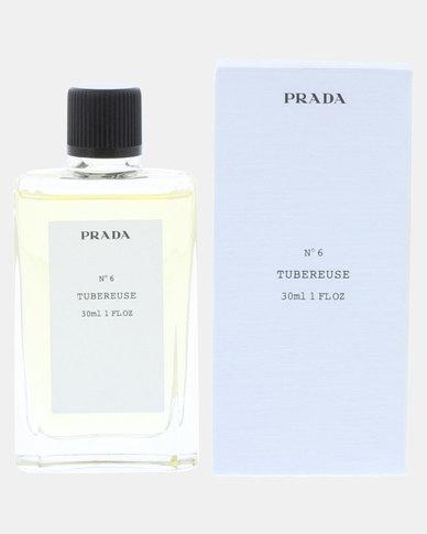 Prada No. 6 Tubereuse Parfum 30ml (Parallel Import)