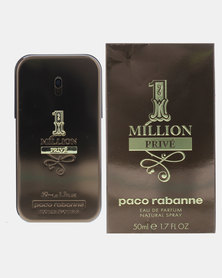 Paco Rabanne 1 Million Prive Men EDP 50ml (Parallel Import)