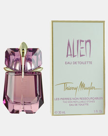 Thierry Mugler Alien EDT Spray  30ml (Parallel Import)