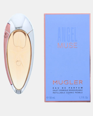 Thierry Mugler Angel Muse EDP Spray 50ml (Parallel Import)