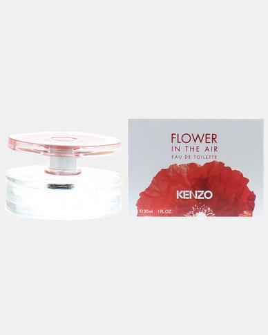 Kenzo Flower In The Air Eau De Toilette 30ml (Parallel Import)