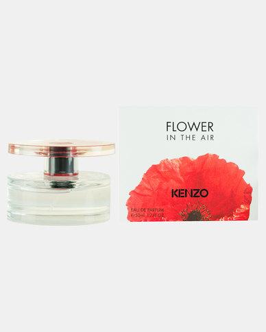Kenzo Flower In The Air Eau De Parfum 50ml (Parallel Import)