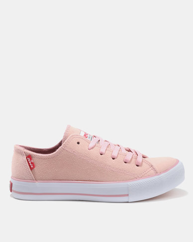 Levi's® Legacy MM Sneakers Light Pink