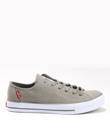 Levi's® Legacy Lo Sneakers Grey