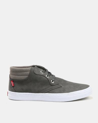 Levi's® Nic Sneakers Grey