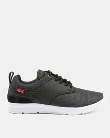 Levi's® Ryder Sneakers Black