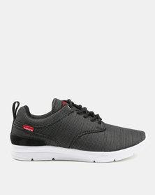 Levi's Levi's Owen Mono Sneakers Black fashion Style online sale websites outlet best place high quality cheap online QjQEbd4Bu