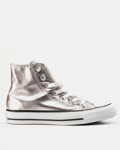 1f4271578fa1 Converse Chuck Taylor All Star Hi Tops Rose Quartz