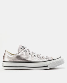 Converse Chuck Taylor All Star Sneakers Ox Rose Quartz