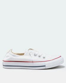 Converse Chuck Taylor All Star Shoreline Slip White