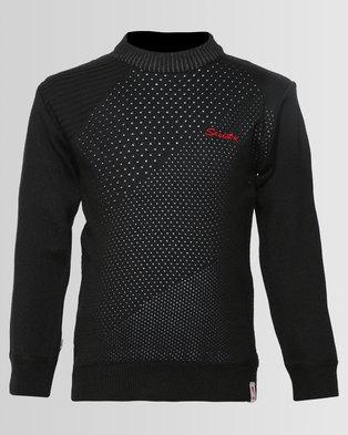 Soviet Hugo Jersey Black