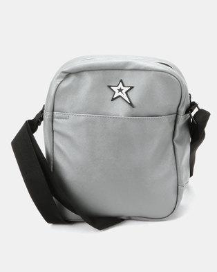 Soviet Brugge Shoulder Bag Grey