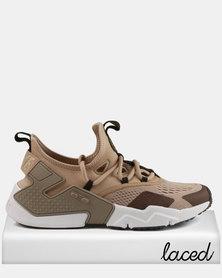 Nike Air Huarache Drift Sandvelvet Brown/Sepia Stone