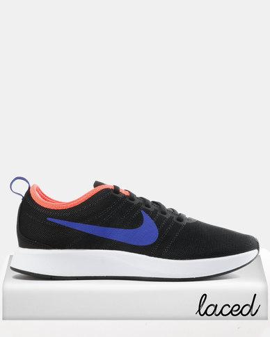 314e9de077 Nike Dualtone Racer Sneakers Black | Zando