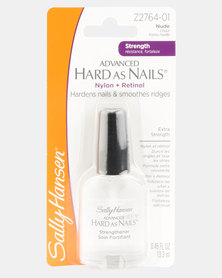 Sally Hansen Advanced Nail Treatment Clear