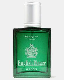 Yardley English Blazer Green 50ml